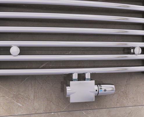 Design termostatickeho ventilu (2)